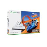 Xbox One S Forza Horizon 3 Hot Wheels 500 Gb