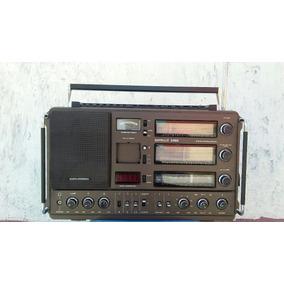 Radio Sintonizador Grundig Satellit 3400 Aleman