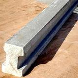 Formaleta Molde Columna H Concreto Hormigon Cerca Valla