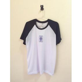 Girl Skate - Camisetas e Blusas no Mercado Livre Brasil ef8b243c25a9f