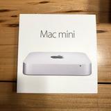 Mac Mini Nueva En Caja I5 4gb 500gb Apple Acepto Ipad