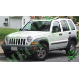 Manual De Taller Jeep Cherokee Liberty Kj 2002-2007 Pdf