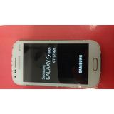 Celular Samsung Gt-s7562 L , Para Retirada De Peças.