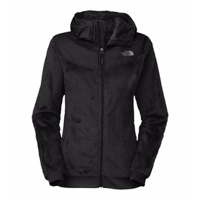Polar The North Face Oso Hoodie Black