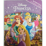 Meu Primeiro Livro De Procurar E Achar: Princesa Disney