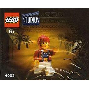 Lego 4062 Actress Lego Studio Coca-cola Actress
