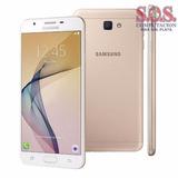 Samsung Galaxy J5 Prime 16gb 13mp Quad Core Local Mdp Dorado