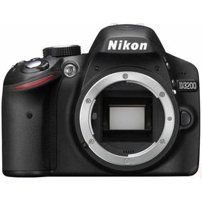 Cuerpo Nikon D3200