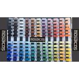 Smalti X 1 Kilo Todos Los Colores - Mosaiquismo -
