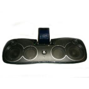 Ipod Touch + Parlante Logitech Sonido 3d-