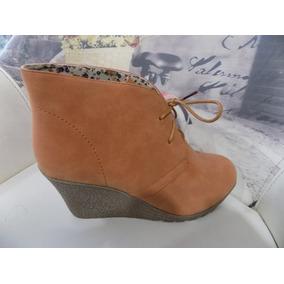 52e6c4a5 Zapatos Mujer Caterpillar Nuevos - Calzados de Mujer Dorado oscuro ...