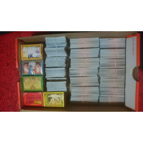 Cartas De Dragon Ball