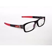 Óculos De Grau Armacao Oakley Muffer Frete Gratis