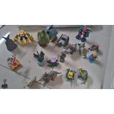 Muñecos Mc Donalds Coleccionables