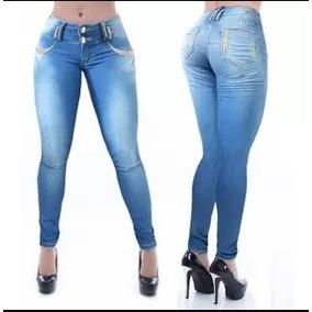 Calça Pit Bull Pitbull Jeans Feminina