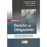 Manual Obligaciones Nuevo Codigo Civil Cifuentes + Borda