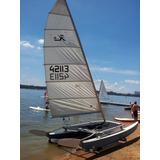 Veleiro Hobie Cat 14, Catamaran, Multicasco Aceita Troca