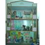 Casa Gigante Para Muñecas Barbies