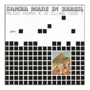 Cd Rildo Hora E Clube Dos 7 - Samba Made In Brazil