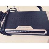 Roteador Wireless Global Tronic Gtr 2401kp