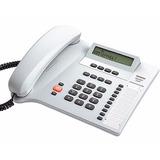 Telefono Alambrico Siemens Euroset 5020 Fijo Altavoz Redial
