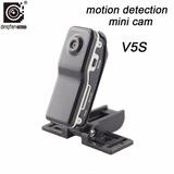 Mini Cámara Hd Grabador De Vídeo Digital Con Voz Con Sensor
