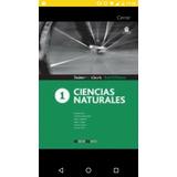Libro De Ciencias Naturaes 1° Año, Saber Es Clave, Fotocopia