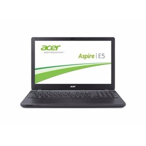 Notebook Acer E5-571-37qj 15.6 Pg Core I3, Hd 500gb 4gb
