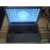 Laptop Acer Aspire V5-571p-6877 Intel Core I3 4gb Ram 1.5ghz