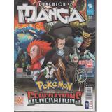 Revista Conexion Manga 333 Al 342
