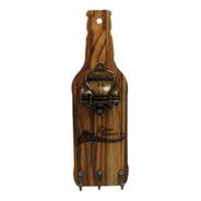 Porta Chave Abridor Modelo Fusca - Dom Chamorro