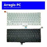 Teclado Macbook Pro 13 A1278 Español Nuevo Envío Gratis