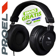 Auricular Profesional Proel Eikon H800 La Roca Envio Gratis