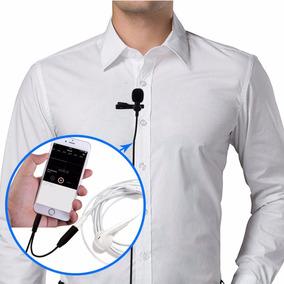 Micrófono Omnidireccional Laptop, Cámara Y Teléfono Celular