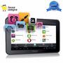 Tablet Nogapad Family Kids Resistente A Golpes Verde