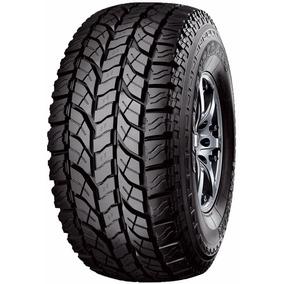 Neumático Cubierta Yokohama 215/65 R16 Geolandar A/t-s 98 H
