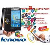 Software Lenovo A308t Stock Rom