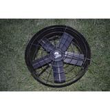 Exaustor Ventilador Industrial Coifas 40cm Colombo 220v