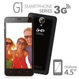 Ghia Smartphone Sveglio G1 / 4.5 Pulg / Quad Core / Dualsim