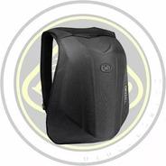 Mochila Motociclista Notebook Ogio No Drag Mach 1 Stealth
