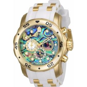 Relógio Invicta Pro Diver Abalone 24831