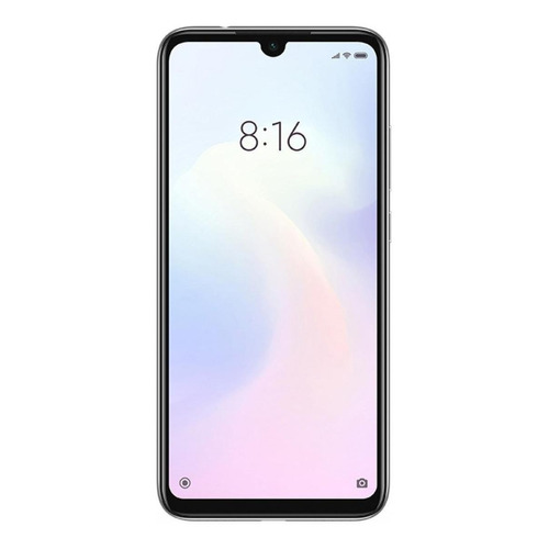 Xiaomi Redmi Note 7 (48 Mpx) Dual SIM 64 GB moonlight white 4 GB RAM