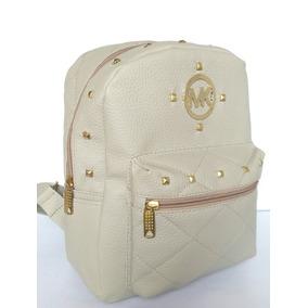Morrales De Dama Tipo Backpack De Moda Mide 34 X 24 Cm