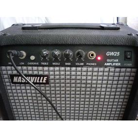 Amplificador Parlante De Guitarra Ver + Fotos *** Topventas