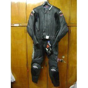 Traje 2 Pzas Teknic (suit Race)