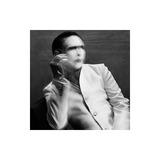 Marilyn Manson Pale Emperor Uk Import Lp Vinilo X 2 Nuevo