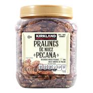 Pralines De Nuez Pecana Kirkland Signature De 1.13 Kg