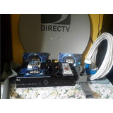 Directv Hd Plus Activo Plan Oro Mas+hbo+fox