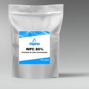 Wpc Alpha 80% - 5 Kg