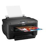 Impresora Epson Workforce 7110 Tabloide Duplex Sublimacion